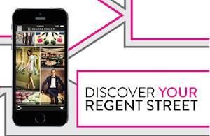 regents street